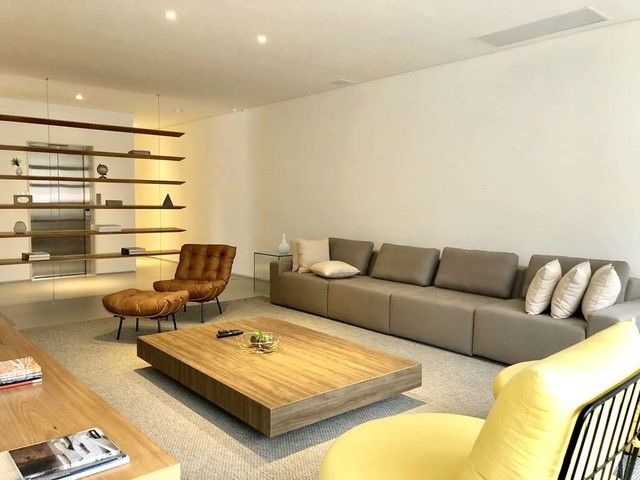 Apartamento Studio, próximo ao Shopping JK Iguatemi, Pq do Povo e Faria Lima - Foto 17