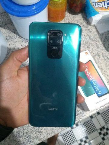 Redmi Note 9 Xiaomi 128gb - Foto 3