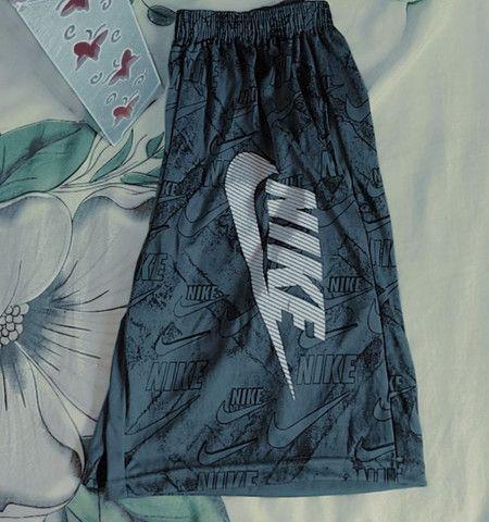 Bermuda Nike masculina  - Foto 2
