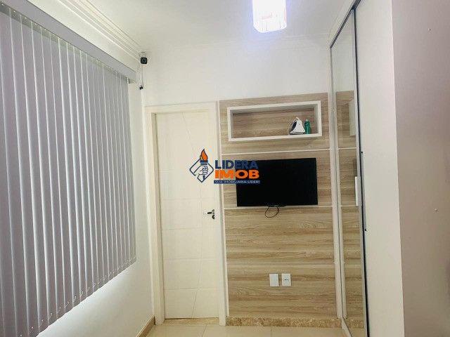 Casa na Mangabeira, 3 Quartos, 2 Suítes, no Condomínio Acquaville, em Feira de Santana - Foto 12