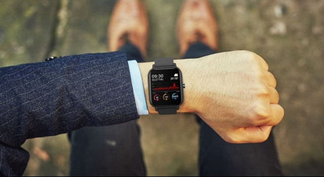 Smartwatch p8 - Foto 4