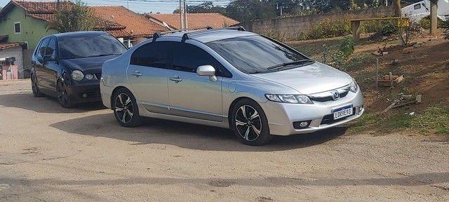 Civic automatico 09