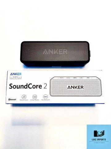 Caixa Bluetooth Anker Soundcore