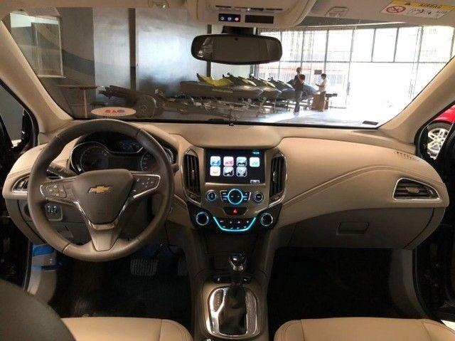 Chevrolet Cruze ltz nb  at 2018/2019 - Foto 2