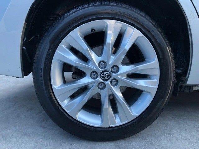 Toyota Corolla 2.0 Xei 16V Flex 4P Automático 2018 - Foto 7