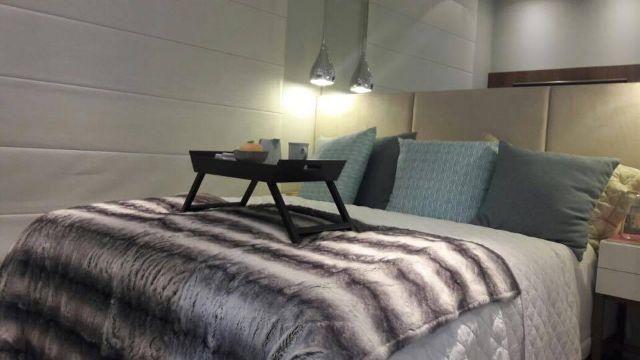 Condomínio Moov Vila Prudente 3 Dormitórios com suite ao lado do metro: - Foto 12