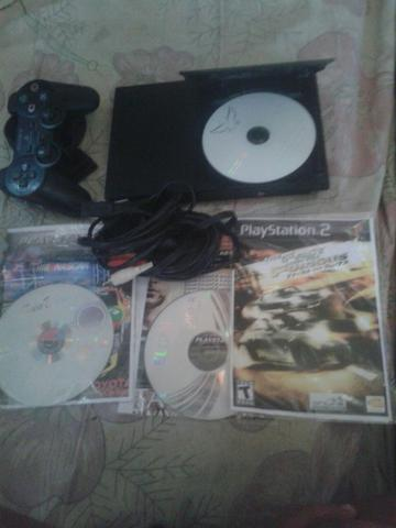 V/t playstation 2