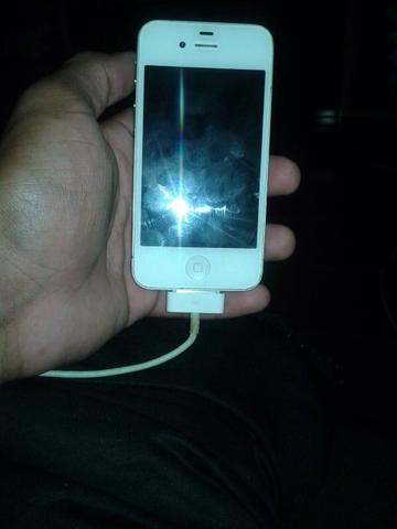Vendo IPhone 4s 16GB