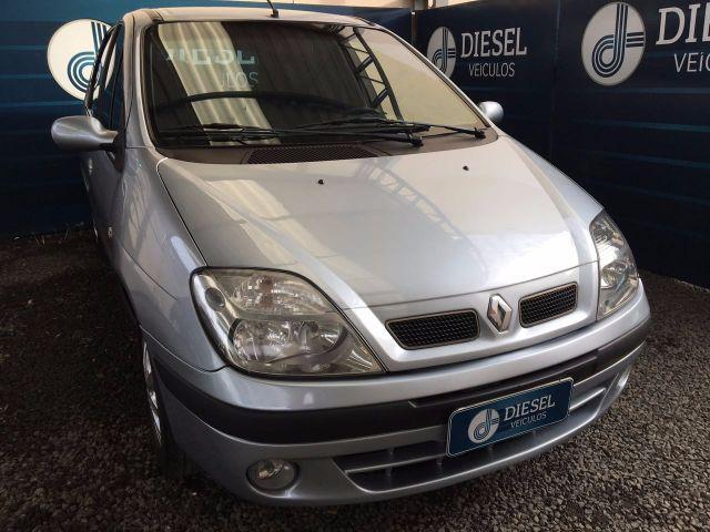 RENAULT SCÉNIC EXPRESSION 1.6