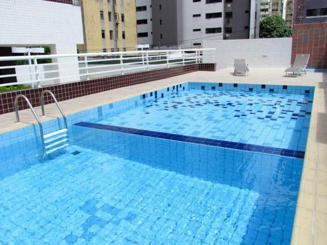 AP1158 Edifício Torres Câmera 2, apartamento na Aldeota, novo, pronto para morar, 3 suítes - Foto 9