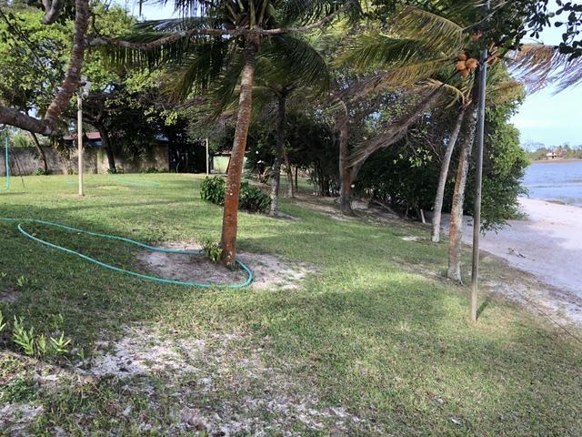 Casa a beira da lagoa em Boa Água - Foto 4