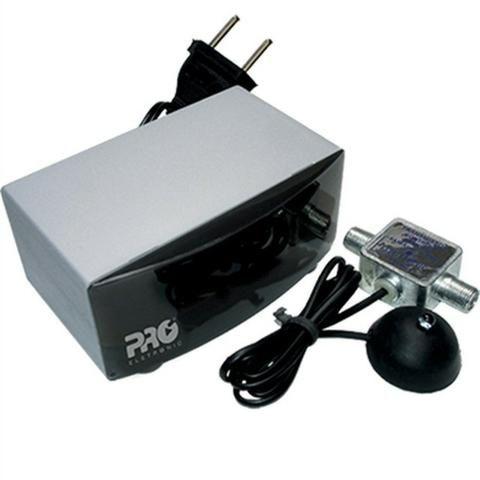 Extensor De Controle Remoto Proeletronic Pqec-8020 - Foto 2