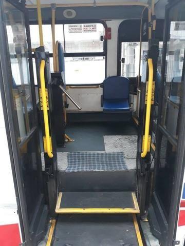 Micro ônibus ano 2008  - Foto 6
