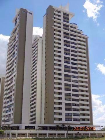Apartamento no Vivant Club Residence