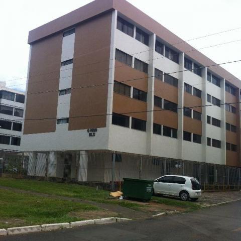 Apartamento 2Q Reformado - 4 andar - Quadra 1409 Cruzeiro Novo