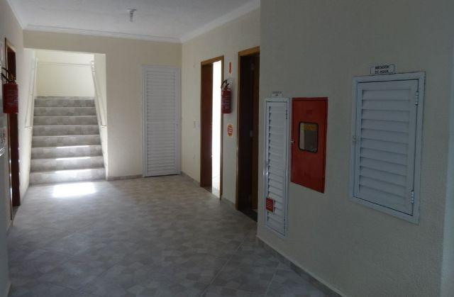 Barbada Apartamento Salto Norte 2 quartos, Sacada com Churrasqueira, Garagem Coberta