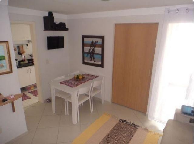 Cobertura 2 quartos em Jardim Camburi
