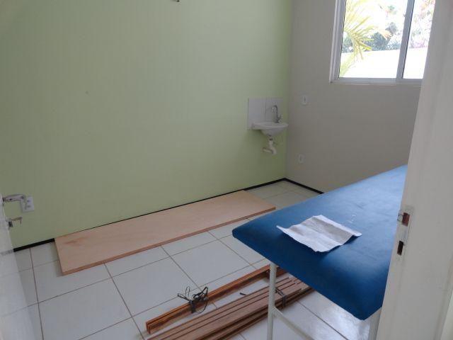 CA0073 - Casa Comercial (CLÍNICA), 2 Recepção, 5 consultórios, 20 vagas, Fortaleza. - Foto 5