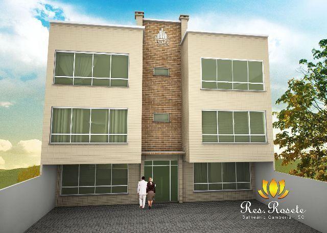 Apartamento novo pronto para mora em Balneário Camboriú – SC