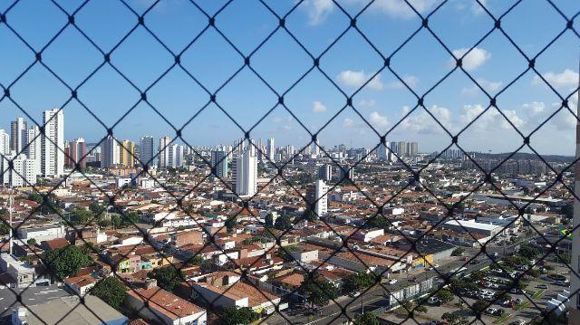 Torre Amintas Barros - 18º andar com Móveis Projetados