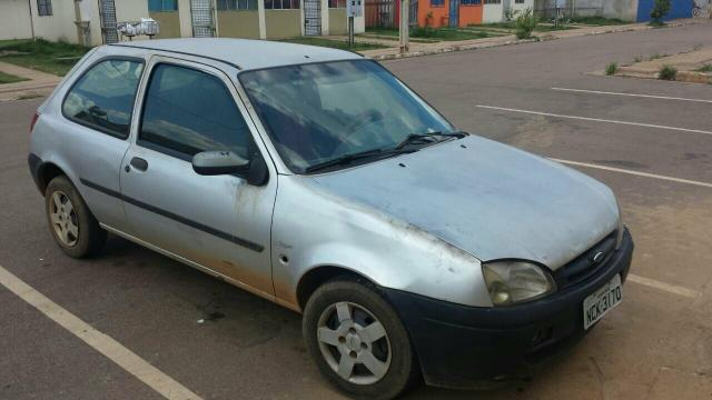 Fiesta Ano 2001 R$4000