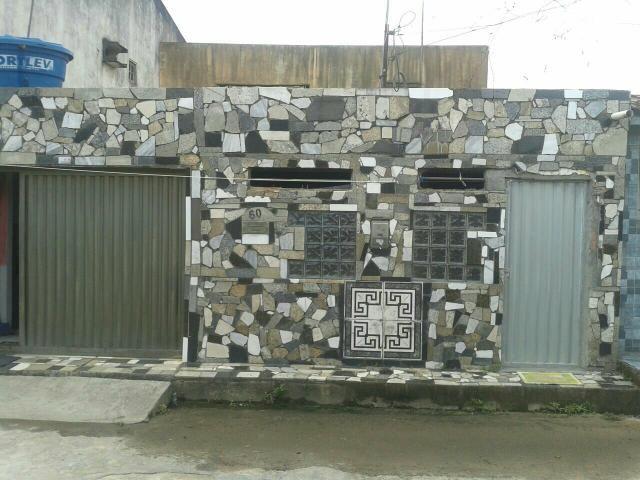 Casa em Benedito Bentes 1 - AL