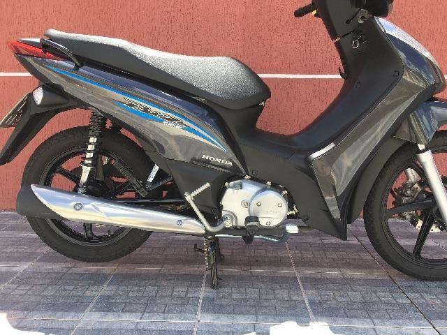 Honda Biz BIZ125 Flex