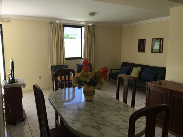 Apartamento Praia do Morro Guarapari -ES