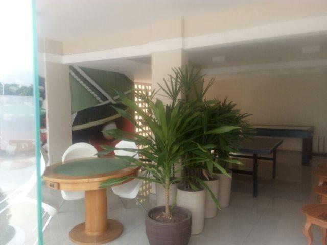 Aluga-se apartamento no Santa Lucia 2008