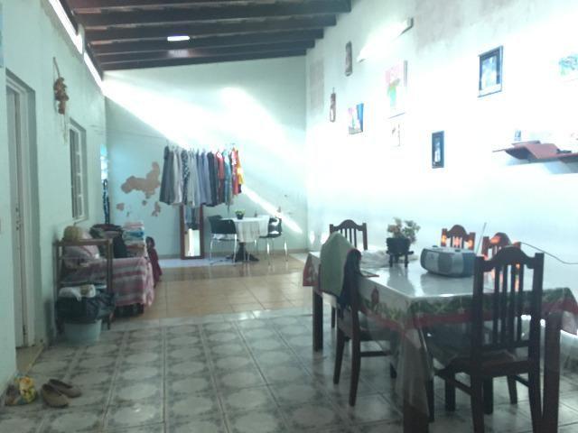 Casa 4 quartos QRI 1 - Residencial Santos Dumont - Foto 10