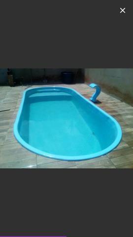 Piscina de fibra direto da f brica materiais de for Fabrica piscinas de fibra