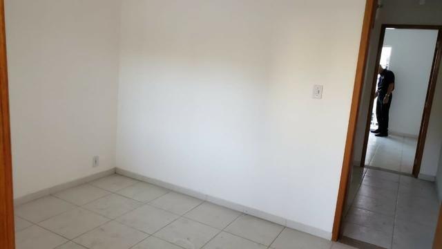 Casa miuto bem localizada duplex 1a locaçao 2 qts com varandas quintal 2 vgs - Foto 13