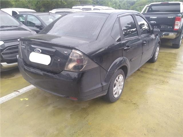 Ford Fiesta 1.6 se sedan 16v flex 4p manual - Foto 11