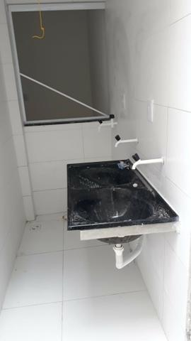 Casa Duplex 3/4, 2 Suítes, atrás da Unime L. de Freitas - Foto 9