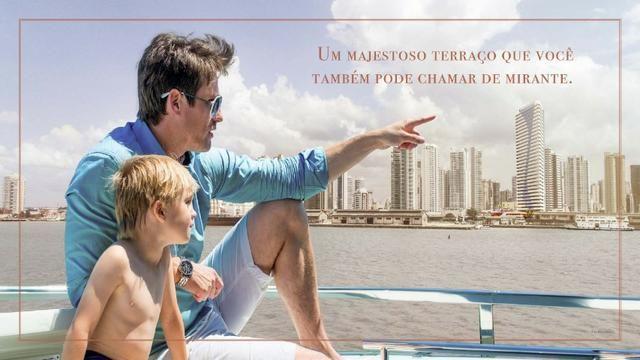 Alto padrão para venda em belém, umarizal, Il Palagio - Foto 18