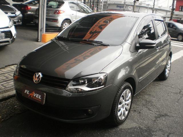 Vw - Volkswagen Fox 1.6