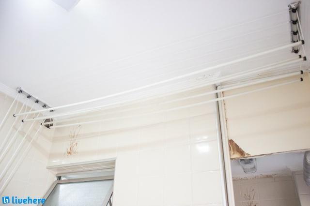 Apartamento de 2 quartos no Jardim Bom Sucesso em Condomínio de alto padrão lazer completo - Foto 6