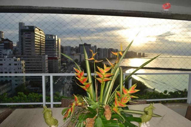 Apartamento, Meireles, Fortaleza-CE - Foto 3