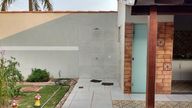 Samuel Pereira oferece: Casa Sobradinho Europa I Grande Colorado 3 Quartos 2 Suites - Foto 17