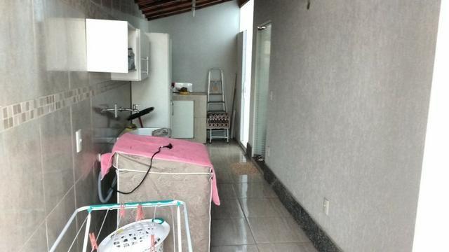Samuel Pereira oferece: Casa Sobradinho Europa I Grande Colorado 3 Quartos 2 Suites - Foto 14