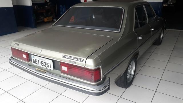 Gm opala 4cc original relíquia Chevrolet - Foto 7