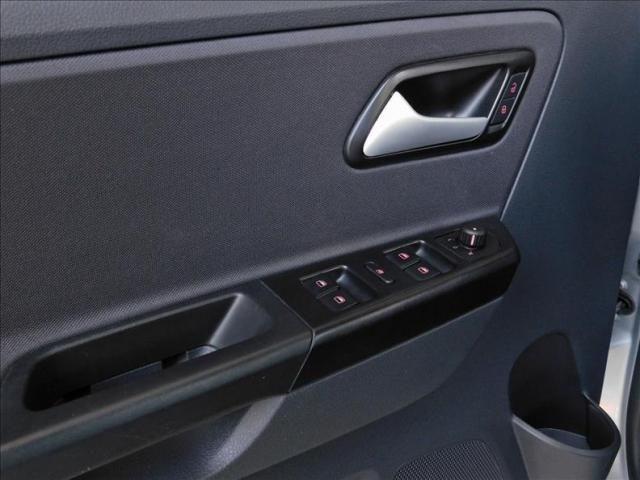 Volkswagen Fox 1.0 Mpi Trendline 12v - Foto 11