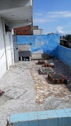 CRM Imóveis Aluga Conjugado ( Condomínio Amoa)
