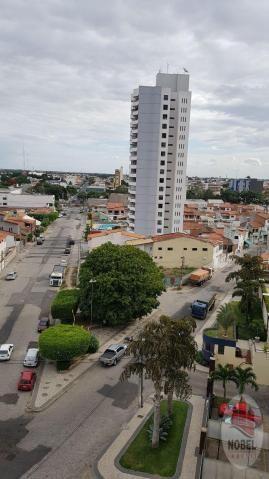 Apartamento para alugar com 3 dormitórios em Ponto central, Feira de santana cod:4312