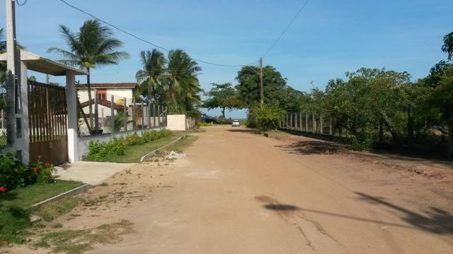Casa para temporada com mirante e visao do mar, em Santa Cruz (Aracruz) E. Santo - Foto 11