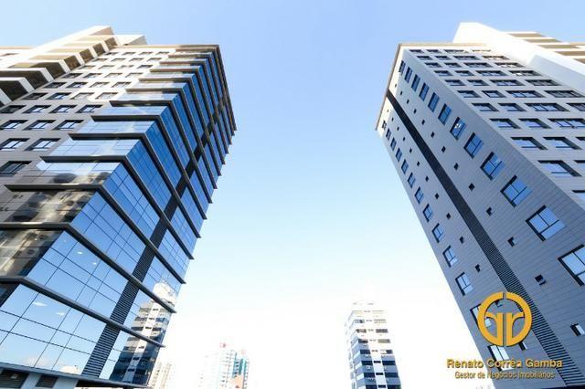 Sala Comercial 25m², Kennedy Towers, Campinas, São José/SC