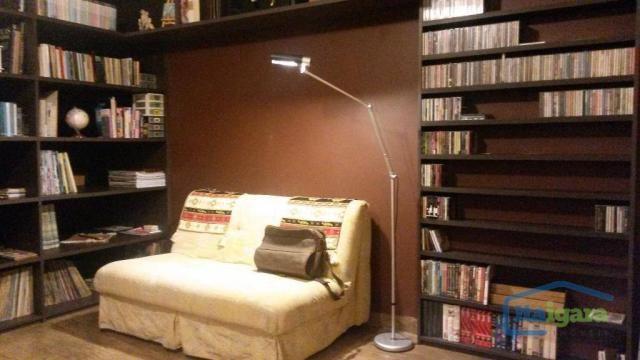 Casa com 4 dormitórios para alugar, 400 m² por r$ 700/dia - itacimirim - camaçari/ba - Foto 19