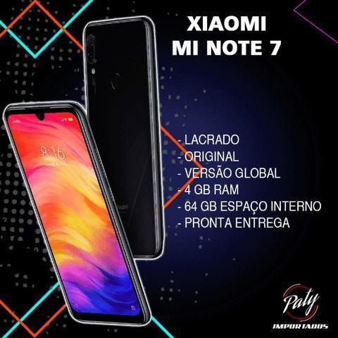 Note 7 // 64 GB // promoção // Versão Global - Paty Importados