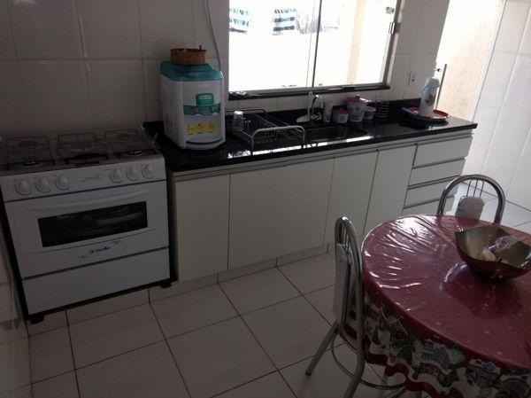 Casa  com 3 quartos - Bairro Residencial Village Santa Rita I em Goiânia - Foto 8