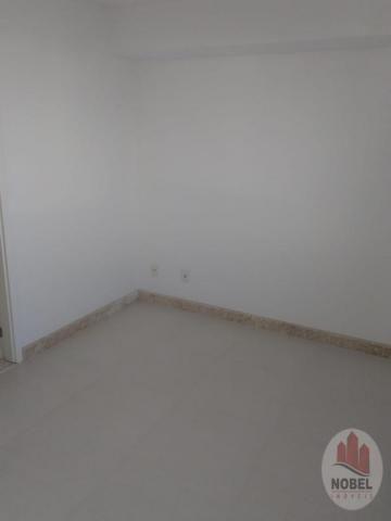 Apartamento à venda com 3 dormitórios em Brasília, Feira de santana cod:5539 - Foto 15
